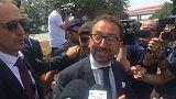 Palagiustizia Bari:revocato ok a sede