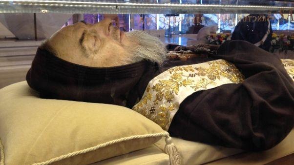 San Pio, festa per 100 anni stimmate