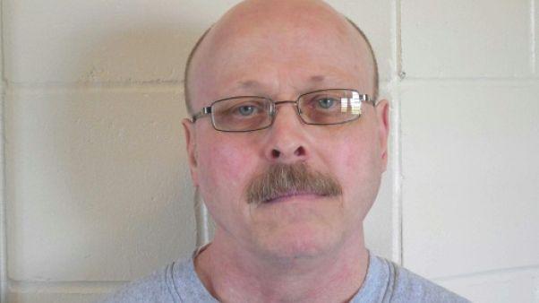 La première exécution d'un prisonnier au fentanyl a eu lieu aux Etats-Unis