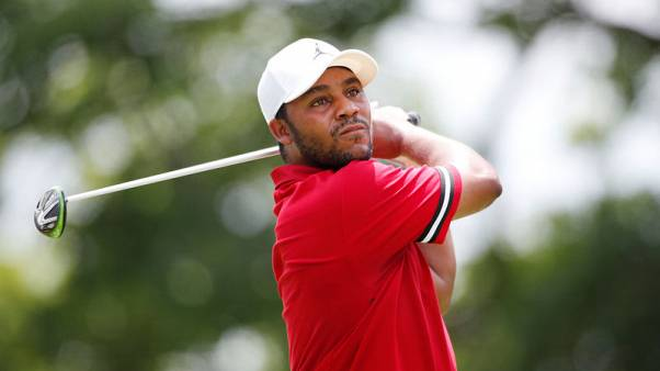Golf - Varner laments dearth of African-Americans on PGA Tour