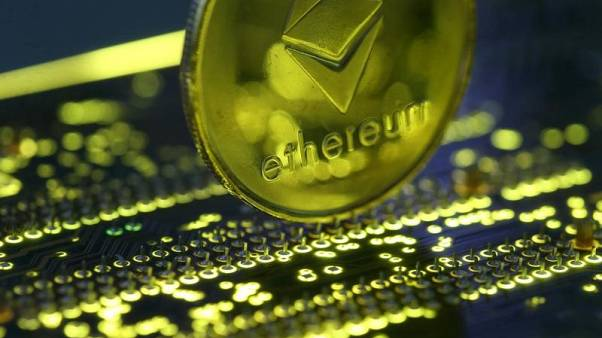 Bitcoin, Ethereum tumble as crypto bear market lingers
