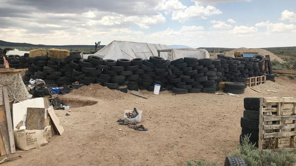 Outrage, praise as New Mexico compound members granted bail