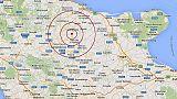Terremoto in Molise, solo lievi danni