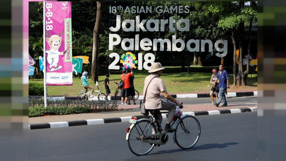 Games - South Korea's focus shifts from 'Peace Games' to beating Japan