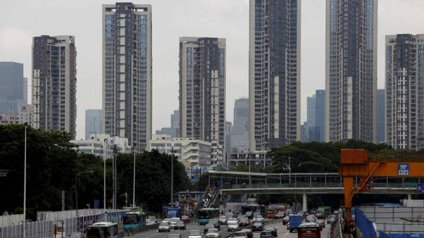 Developers' cashflow squeezed as Shenzhen tightens rules on serviced apartments
