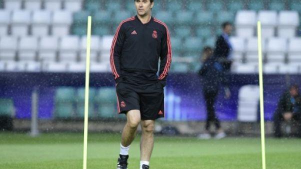Supercoupe d'Europe: Real-Atlético, début en mode derby pour Lopetegui