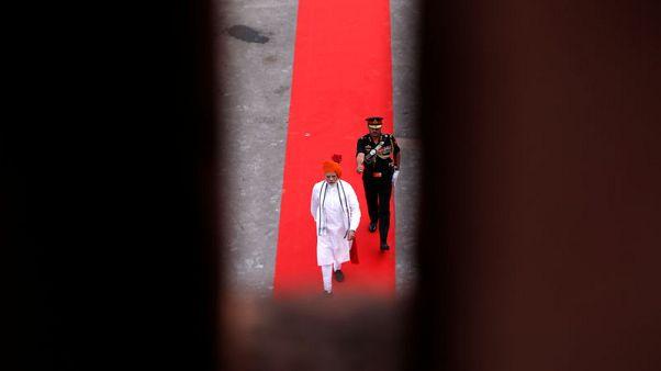 رئيس الوزراء: الهند سترسل أول مهمة مأهولة للفضاء بحلول 2022