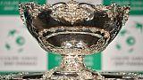 Coupe Davis: l'ITF va trancher sur une réforme qui divise