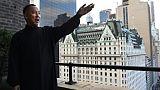 Le milliardaire chinois exilé Guo Wengui visé par une enquête à Hong Kong