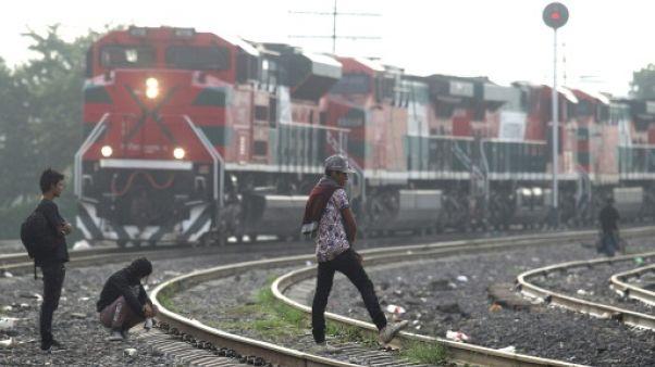 Sur les routes du Mexique, paroles de migrants