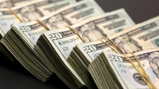 الدولار يرتفع لأعلى مستوى في عام مع انخفاض اليورو بسبب أزمة تركيا