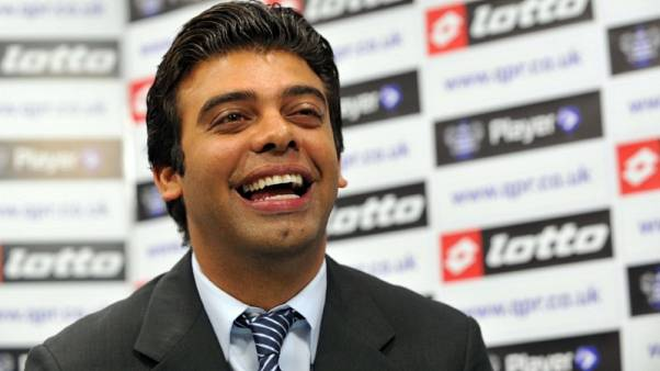 QPR appoint Bhatia as chairman, Fernandes and Gnanalingam step down