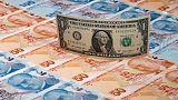 خبراء بمعهد التمويل الدولي: الليرة التركية دون القيمة العادلة