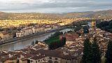 A Firenze vigilati due ponti di Morandi