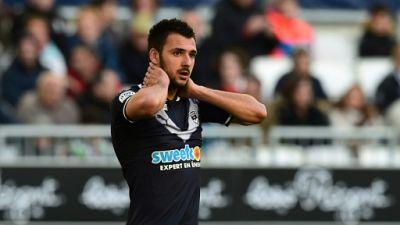 Europa League: Bordeaux avec Laborde contre Marioupol malgré les rumeurs de départ