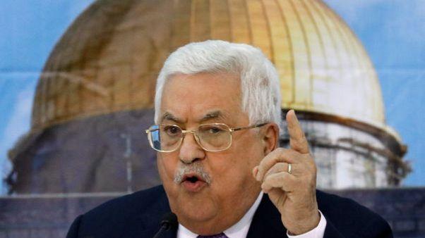 عباس يتعهد بمواصلة التصدي للاستيطان الإسرائيلي ويشكك في نوايا حماس تجاه المصالحة