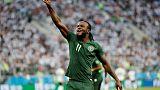 النيجيري موزيس يعتزل دوليا للتركيز مع تشيلسي