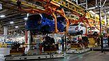 الإنتاج الصناعي الأمريكي يسجل ارتفاعا متواضعا بدعم من الصناعات التحويلية
