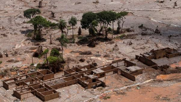 Brazil's Samarco to pay $512.5 million to disaster victims this year - foundation