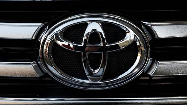 Exclusive - In Chinese port city, Japan's Toyota lays foundation to ramp up sales
