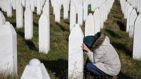 أمريكا تنتقد تصويت صرب البوسنة لإلغاء تقرير بشأن مذبحة سربرنيتشا