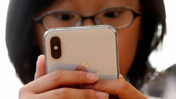 Apple accused of pressuring game rivals in Japan - Nikkei