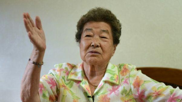 Corée: l'expérience ambivalente des réunions de familles séparées par la Guerre