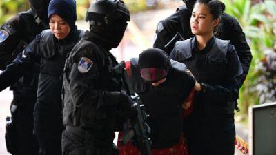 Assassinat de Kim Jong-Nam en Malaisie: le procès va se poursuivre