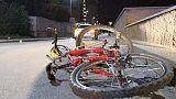 Sei ragazzi in bici investiti a Mantova