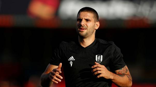 Fulham's Mitrovic keen to prove himself in Premier League
