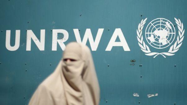 الأونروا تقول ستفتح مدارسها للاجئين الفلسطينيين في الموعد