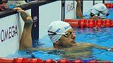 Nuoto:AslTorino festeggia argento Dolfin