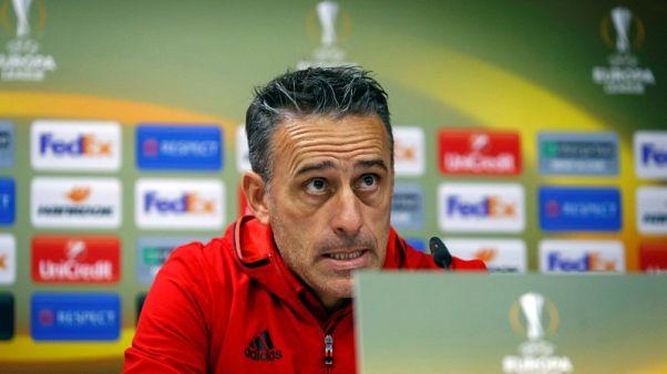 South Korea set to name former Portugal boss Bento as coach - report