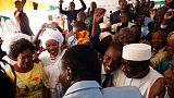 رئيس مالي يحقق فوزا ساحقا في الانتخابات