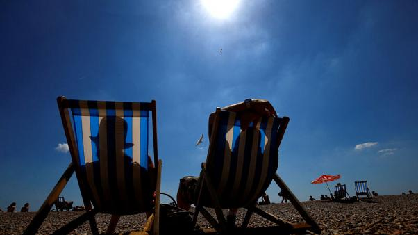 Holiday retailer On the Beach shrugs off impact of hot summer