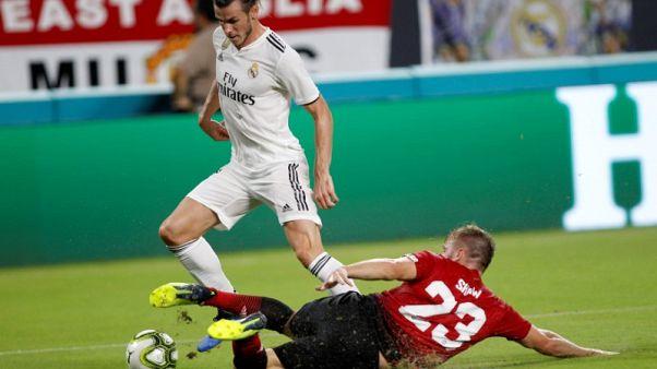La Liga announces plans to play regular season games in United States