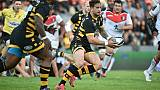 Rugby: l'Anglais Cipriani condamné à verser une amende