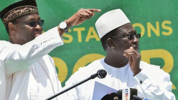 """Mali: l'opposition dénonce des résultats qui """"ne reflètent pas la vérité des urnes"""""""