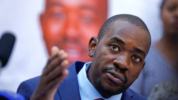 محكمة في زيمبابوي تنظر الطعن على نتائج الانتخابات يوم 22 أغسطس