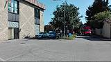 Ordigno esplode dietro sede Lega Treviso