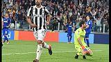 Juve: Khedira,fantastico giocare con CR7