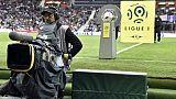 """Droits TV: la LFP dénonce une diffusion pirate de la L1 par """"beoutQ"""""""