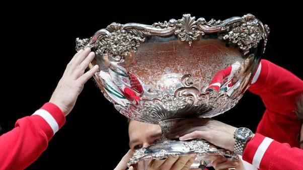 Davis Cup makeover plans backed