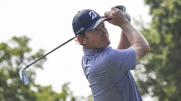 Snedeker first player to shoot 59 on PGA Tour this year