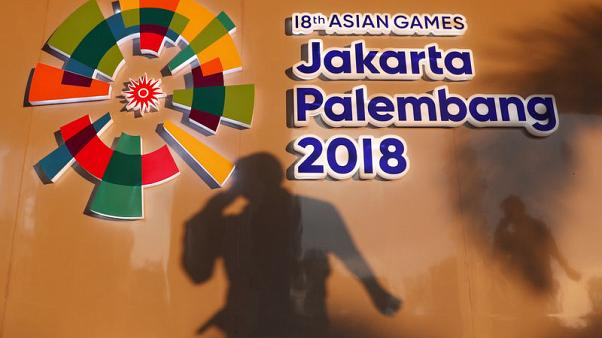 China's Asiad juggernaut ready to roll in Indonesia