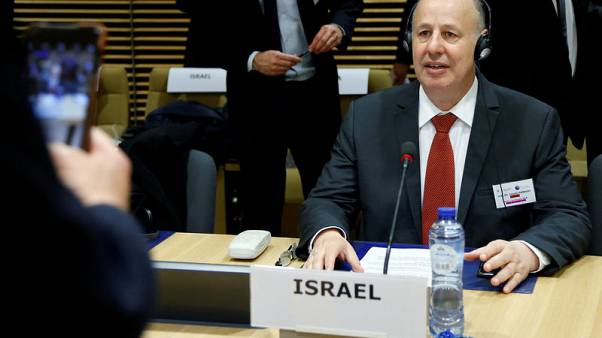 Israeli minister sees end to 'stupid' airport grilling of leftists