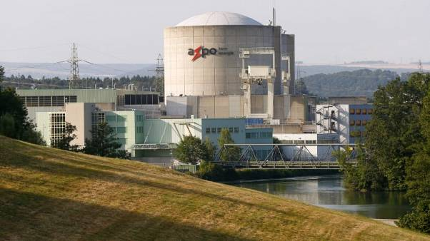 Swiss utility in talks to buy LNG from Canada's Goldboro project