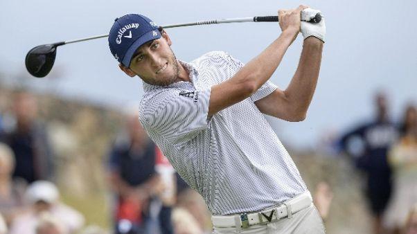 Golf: Nordea Masters,Paratore parte male