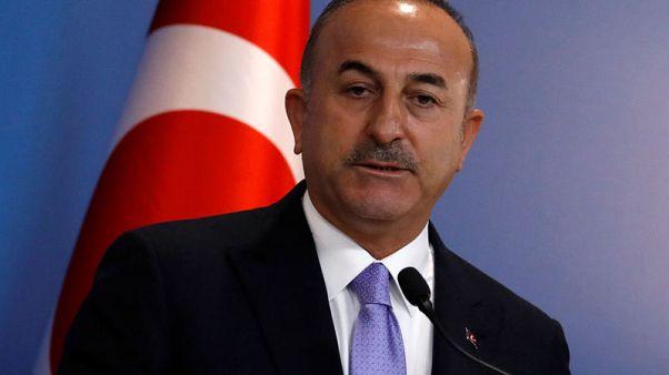 وزير الخارجية: تركيا لا ترغب في وجود مشكلات مع الولايات المتحدة