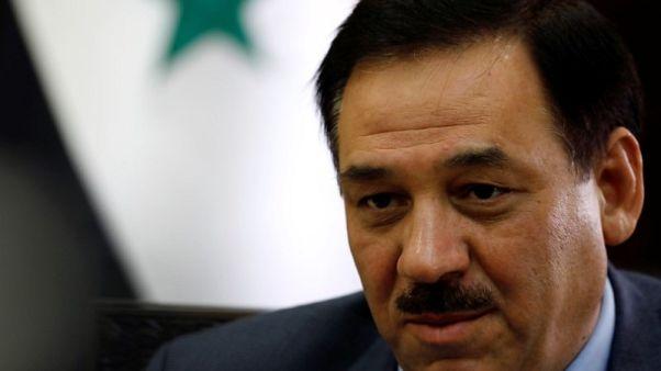حصري-مع سعي سوريا لإعادة البناء وزير المالية يرى في ودائع بالعملة الأجنبية دعما للتجارة